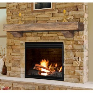 White Fireplace Mantels Youll Love Wayfair
