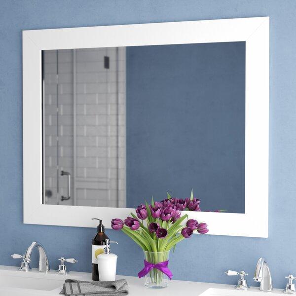 Magnificent 36 X 48 Bathroom Mirror Wayfair Download Free Architecture Designs Terstmadebymaigaardcom