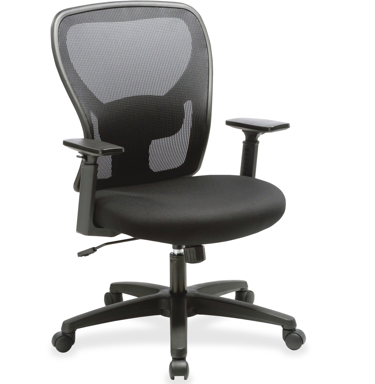 Lorell Ergonomic Mesh Task Chair Wayfair