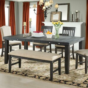Ilana Extendable Dining Table
