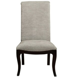 Blanton Upholstered Dining Chair (Set of 2)