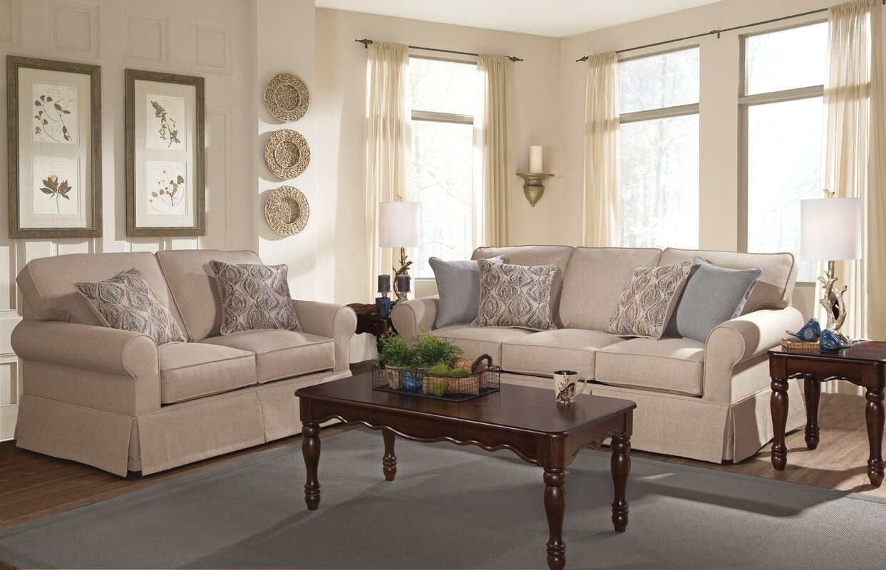 Traditional Living Room Collections astoria grand taj living room collection reviews wayfair. the