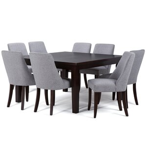Walden 9 Piece Dining Set by Simpli Home