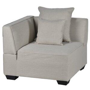 Vass Upholstery Modular Sectional by Latitude Run