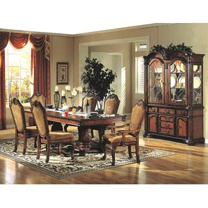 7 Piece Dining Set by Ultimate Accents