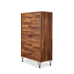 Modern Dressers Chest Of Drawers Allmodern