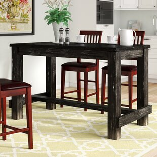 Ahner Counter Height Pub Table