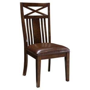 Cometa Side Chair (Set of 2) by Loon Peak