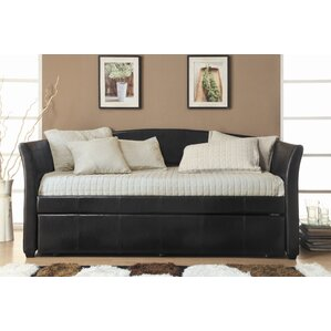 Wood Daybeds You\'ll Love | Wayfair