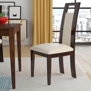 Straughter Upholstered Dining Chair (Set of 2)