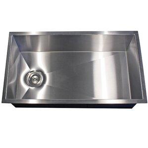 Nantucket Sinks Pro Series 32
