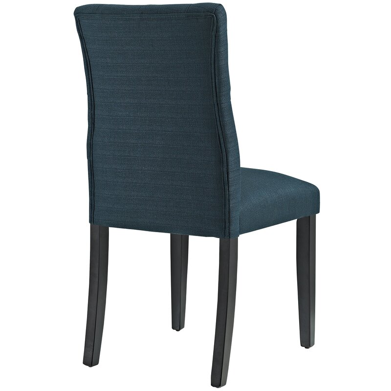 1f44cdc9336d Arcade Duchess Upholstered Dining Chair   Reviews