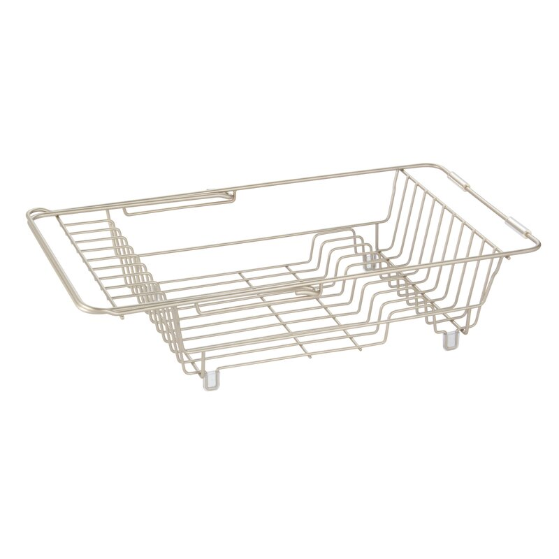 Classico Over Sink Drainer Dish Rack