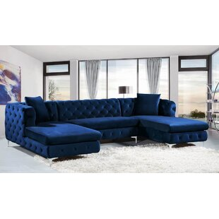 blue sectional sofa with chaise – Home Decor 88