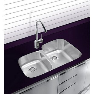 european stainless steel kitchen sink wayfair rh wayfair com european kitchen sink and bath european kitchen sink brands
