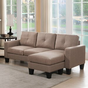 Bradford Sectional by DG Casa