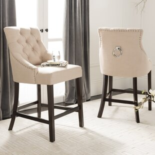 Ayansh 26 Bar Stool (Set of 2)