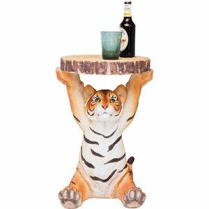 Beistelltisch Tiger von KARE Design