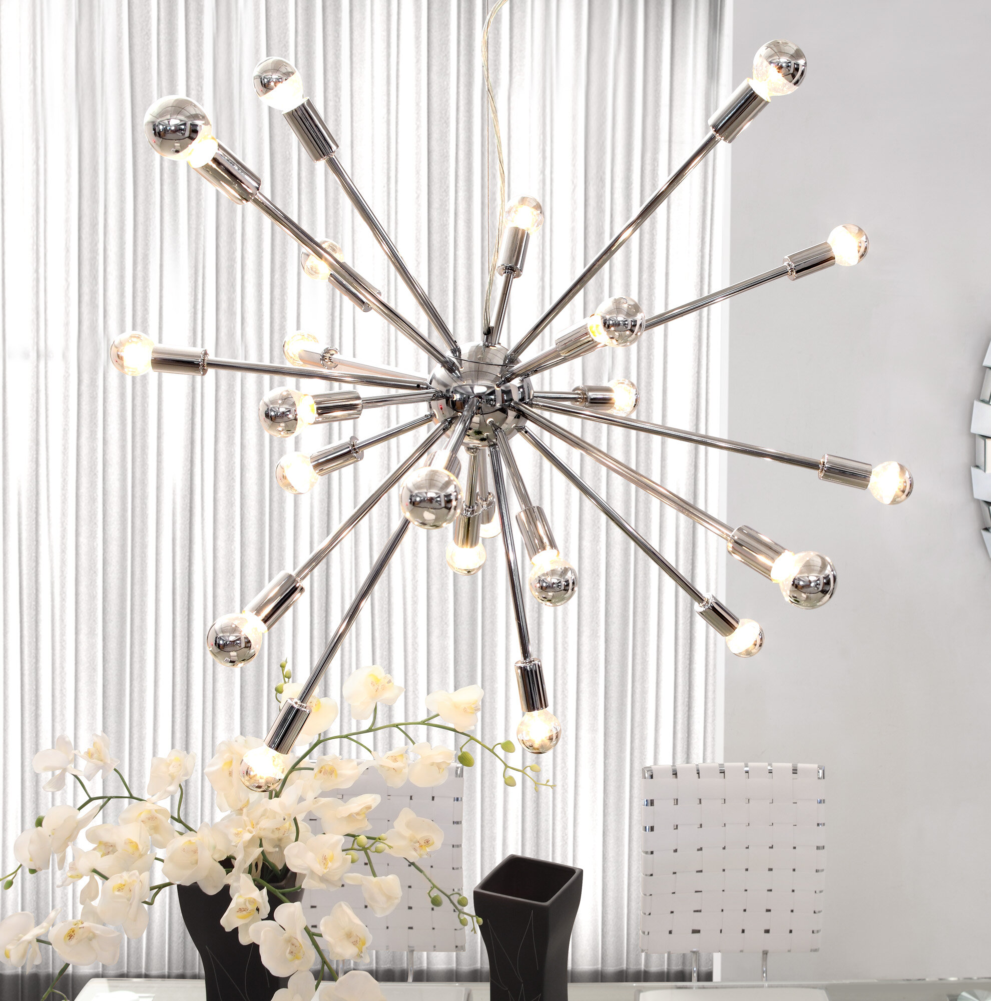alt products uber white mini light varaluz pendant urchin lt chandelier