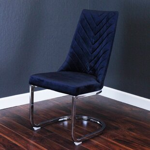 Mcclendon Upholstered Dining Chair
