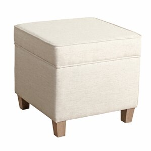 Cayuga Ottoman by Highland Dunes
