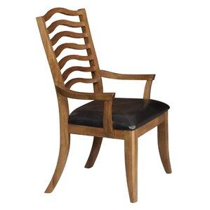 Bundella Arm Chair by Loon Peak