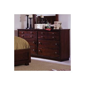 Loughran 6 Drawer Dresser by Andover Mills
