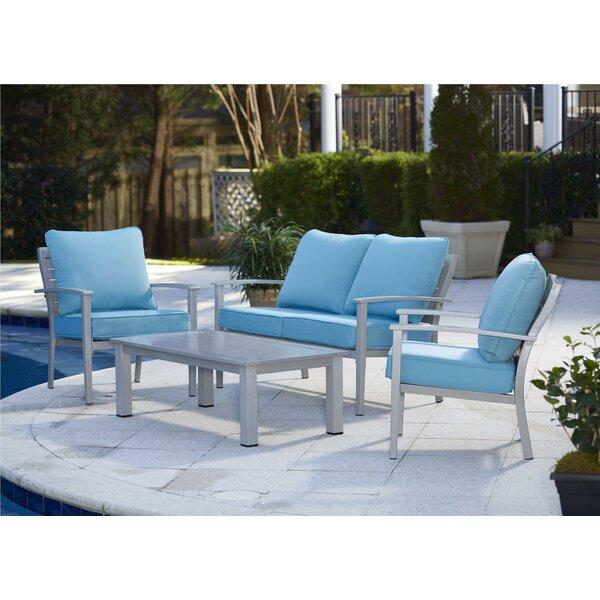 Cast Aluminum Patio Furniture | Wayfair Great Ideas