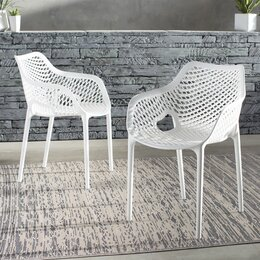 Outdoor Side Chairs