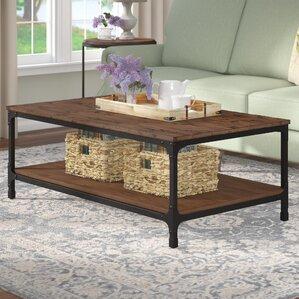 Carolyn Coffee Table by Laurel Foundry Moder..