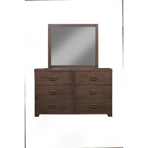 Monalisa Dresser by Darby Home Co