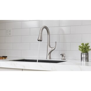 Kitchen Faucets Sale Up To 50 Off Until September 30th Wayfair