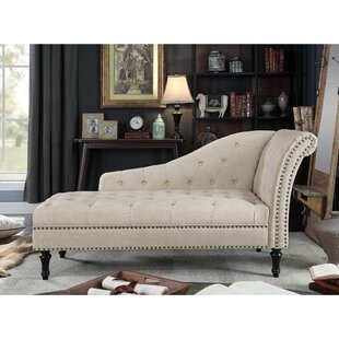 One Arm Chaise Lounge Chairs You Ll Love Wayfair Ca
