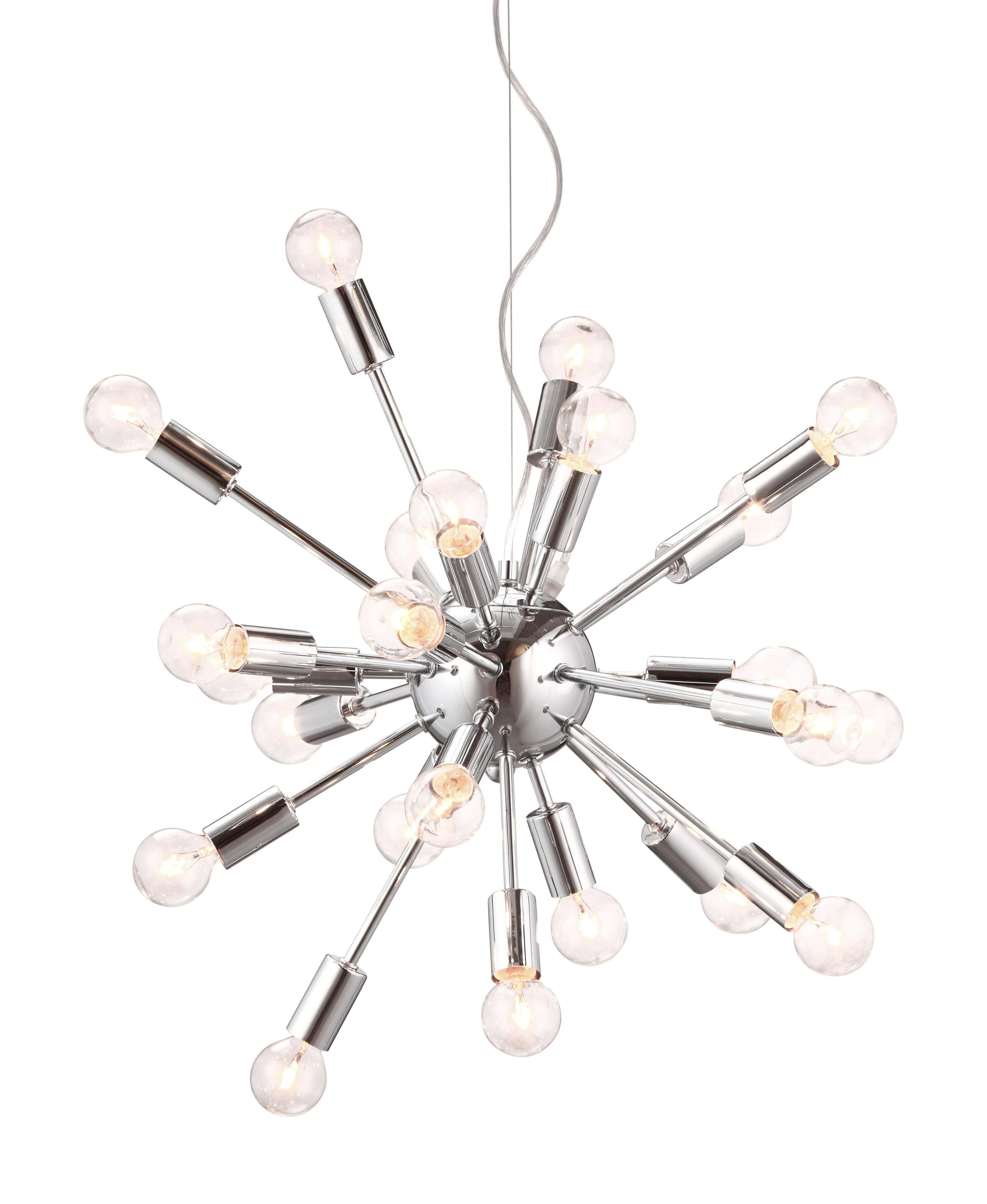 dcor design pulsar 24 light chandelier reviews wayfair Blue LED Flood Light Bulbs