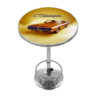 Dodge 69 Charger Pub Table