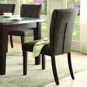 Dorritt Side Chair (Set of 2) by Homelega..