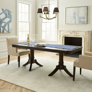 Tourmaline Dining Table by Mercer41