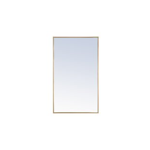 448b6ee85a1c Large   Oversized Wall Mirrors You ll Love