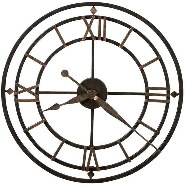 Large Wall Clocks Youll Love Wayfair