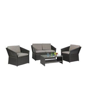 Modular Patio Furniture | Wayfair