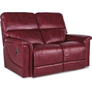 Oscar Reclining Loveseat by La-Z-Boy