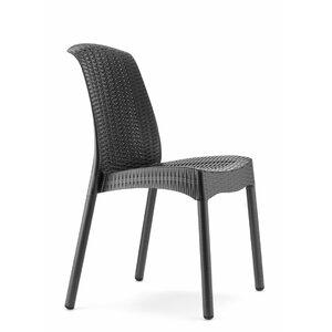 Stapelbarer Outdoor-Stuhl Olimpia von SCAB