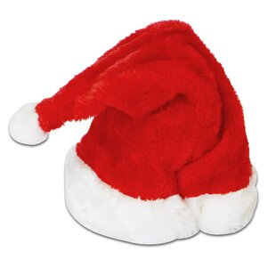 7ef1a35ac86e6c Santa Hats You'll Love | Wayfair
