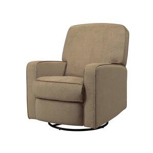 maple sylvie swivel reclining glider. Interior Design Ideas. Home Design Ideas