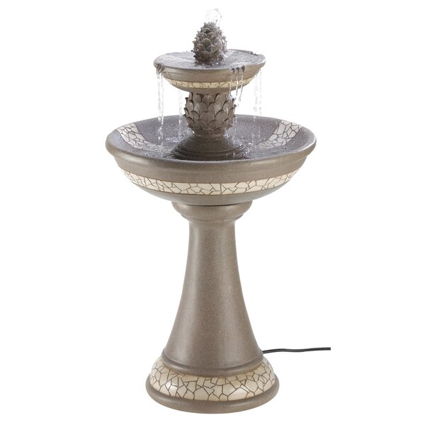Outdoor Fountains You\'ll Love | Wayfair