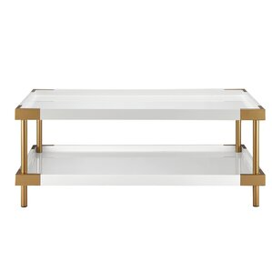 Pickett Coffee Table by Mercer41