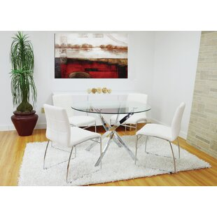 Saulter Dining Table Best #1