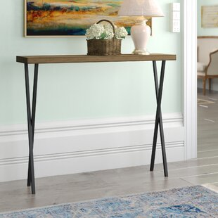 Grasty Console Table