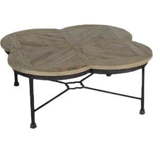 Edwin Coffee Table by Gabby