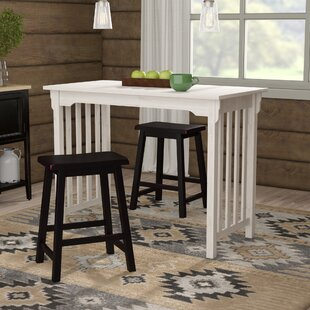 Potter Counter Height Dining Table By Loon Peak